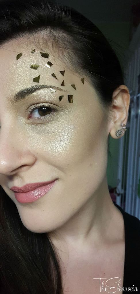makeup avarizia