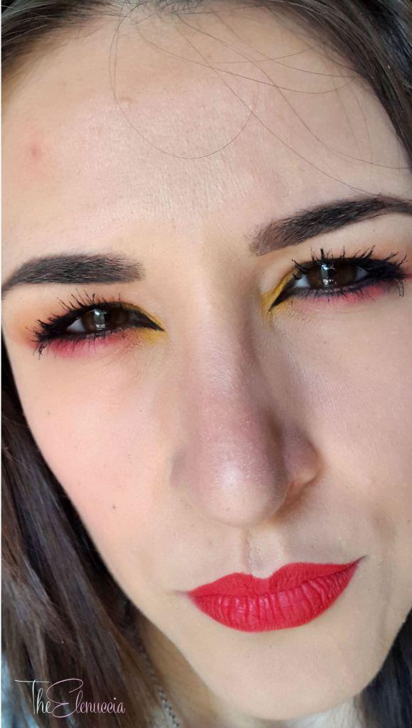 makeup ira