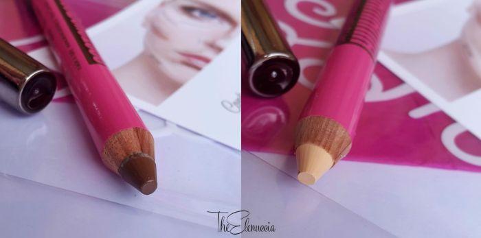 colori contourmania neve cosmetics