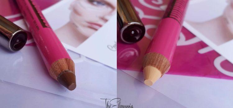 Review | Contourmania Neve Cosmetics