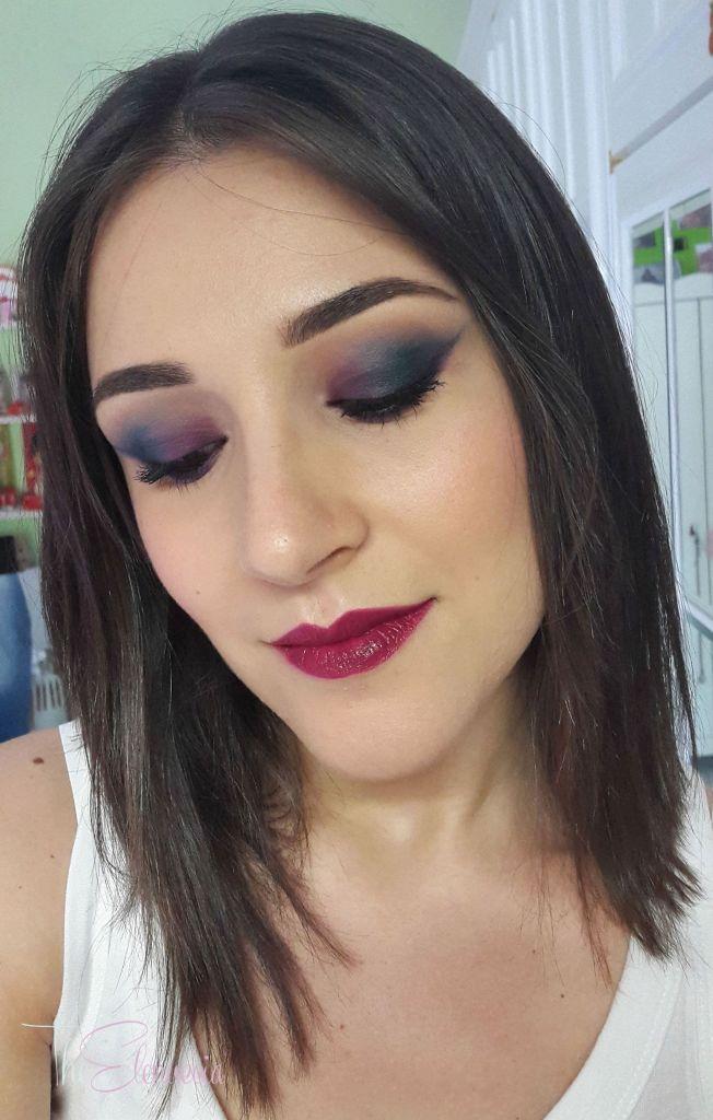 makeup theelenuccia
