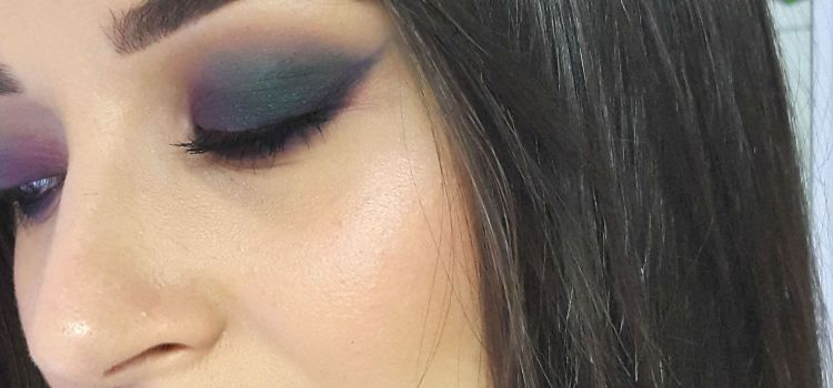 Makeup of the day #16 | ultra mattes