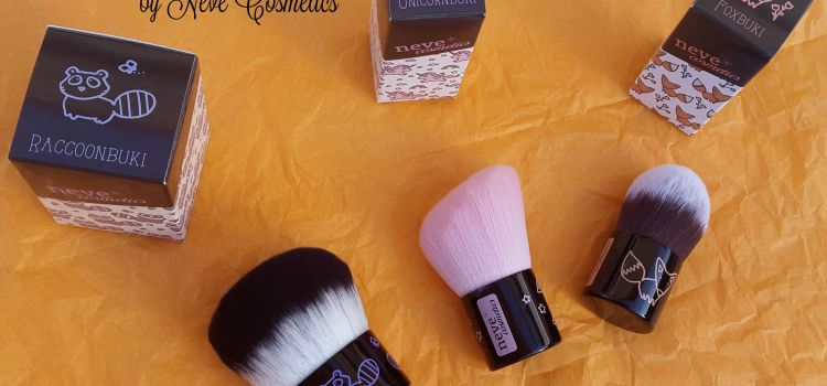 Review | Nevebuki by Neve Cosmetics