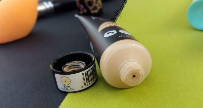 Sublime Fondotinta Purobio Cosmetics