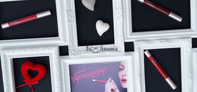 Preview   Vernissage – Neve Cosmetics