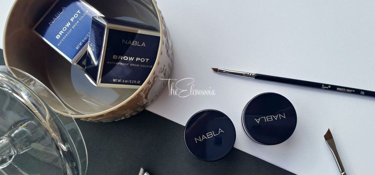 Brow Pot – Nabla Cosmetics