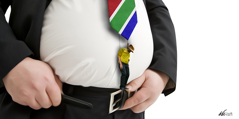South Africa Has to Heal Its Troubled Past – and the Time Is Now