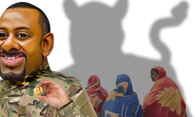 Elections? What elections? Abiy is Counting on a Military Victory