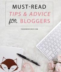 blogging growth