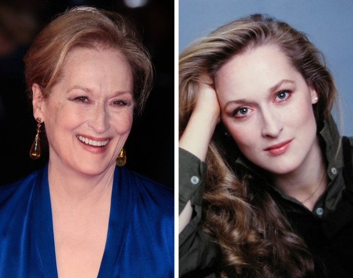 20 Actresses We Only Remember Being Old, but They Could've Stolen Your Grandpa's Heart