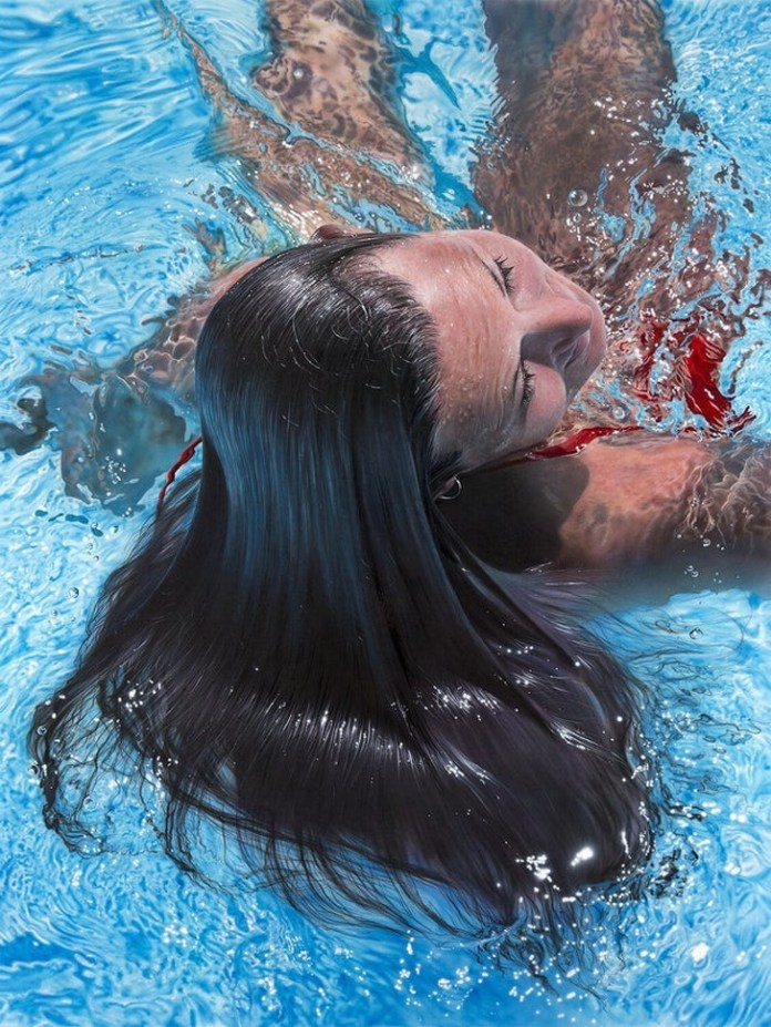 20 Paintings That Are So Realistic, We Don't Know What's Real Anymore