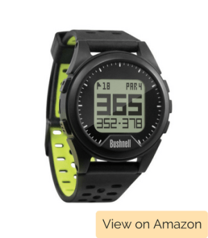 Bushnell Neo Ion Golf GPS watch