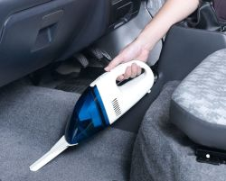 car cleaning vacuum