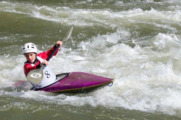 sport kayak