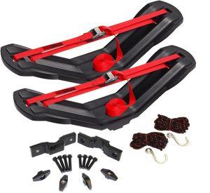 Malone Saddle Kayak rack