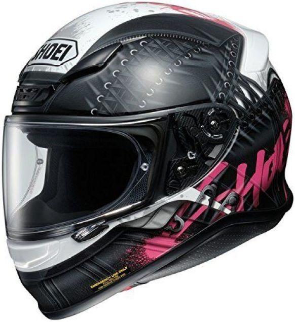 Shoei Seduction RF-1200 helmet for women
