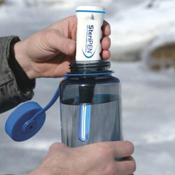 Ultraviolent (UV) Light water filter