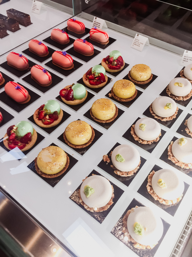 6 San Francisco Sweets and Treats - The Elle Aesthetic