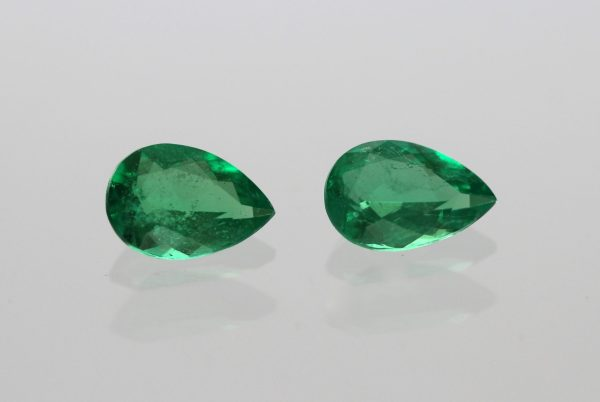 Emeralds 2971