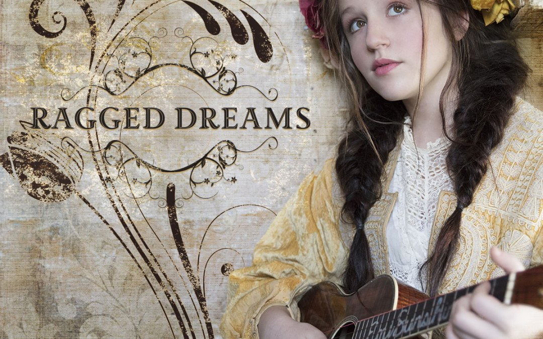 TEEN PRODIGY, EMISUNSHINE  SETS RELEASE DATE FOR NEW ALBUM RAGGED DREAMS — DUE AUGUST 25