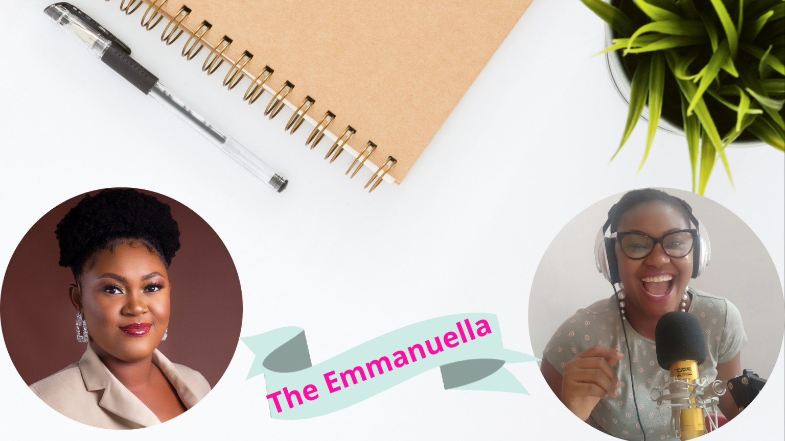 the emmanuella blog home page cover image