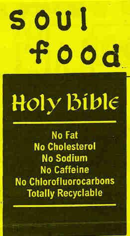 Imagini pentru soul food with god