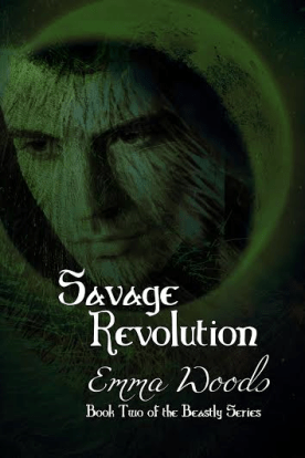 Savage Revolution