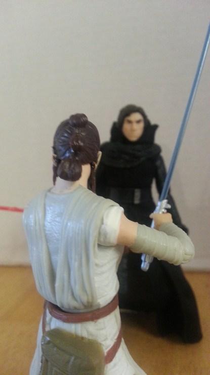 """It belongs to me!"""