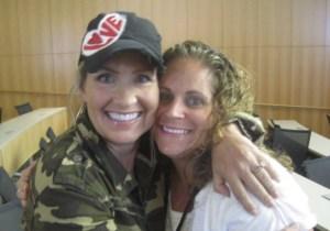 Jodi Danziger and The Empowered Mom