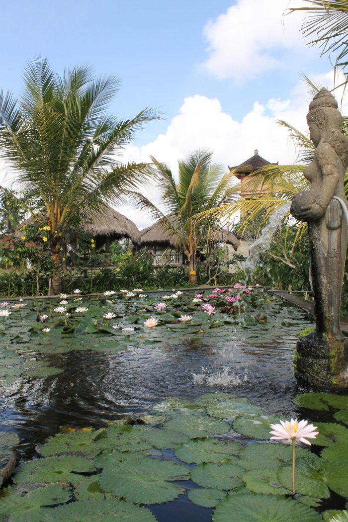Karsa Kafe Campuhan Ridge Ubud, Bali