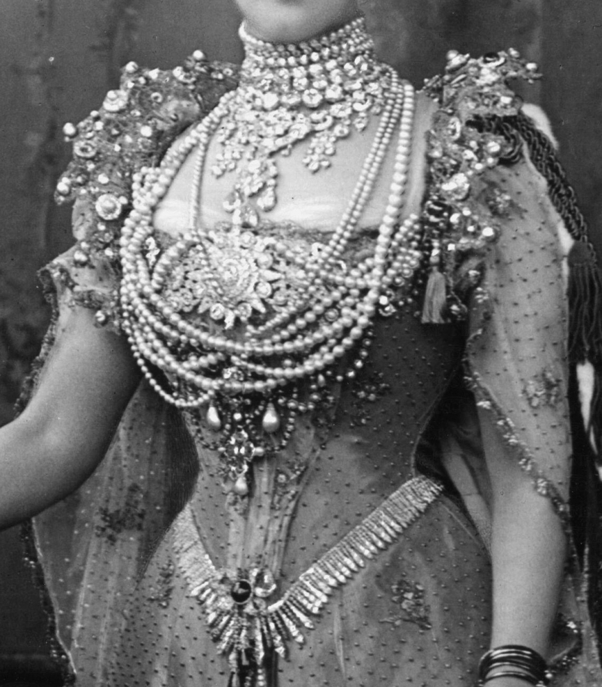 Princess Alexandra Of Denmark The Enchanted Manor