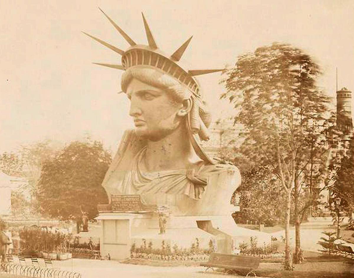 Travel Statue Of Liberty