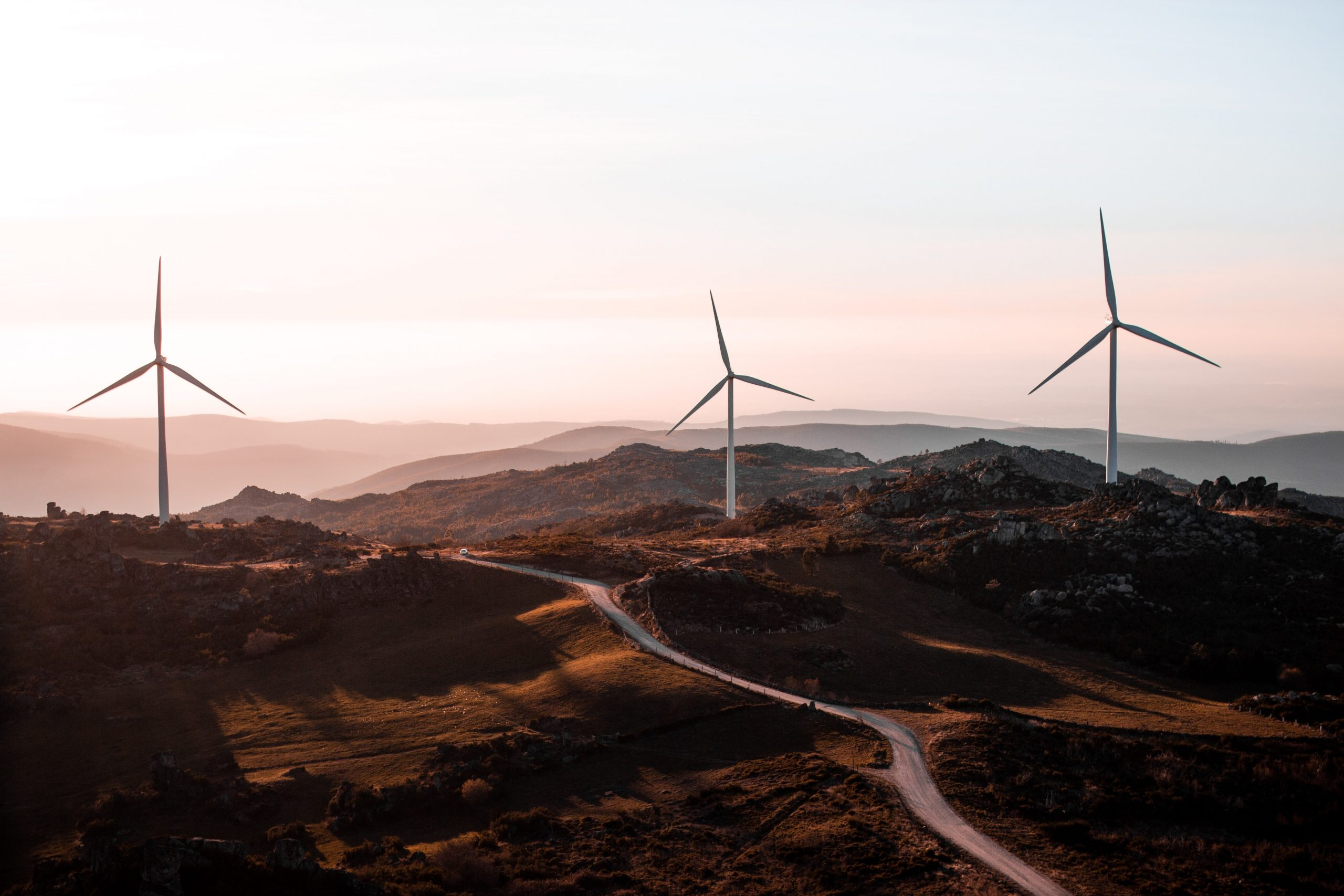 The Wind Turbines can save your life! Find out here