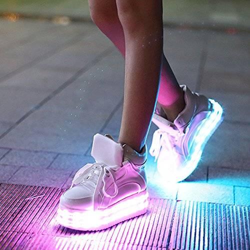 Bottom Light Shoes