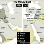 middle-east-after-wwi