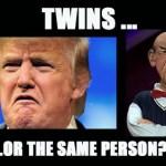 TRUMP TWINS