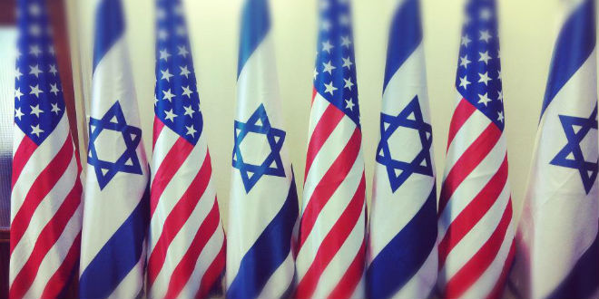 US AND ISRAEL