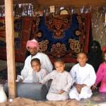 Bedouin_family-Wahiba_Sands