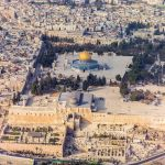 Israel-20132-Aerial-Jerusalem-Temple_Mount-Temple_Mount_south_exposure