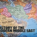 modern middle east history podcast series
