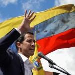 VENEZUELA-CRISIS-OPPOSITION-DEMO-GUAIDO