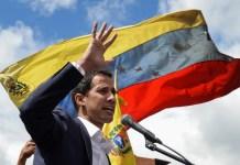 coup in venezuela