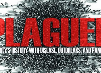 history with disease history of pandemic history of outbreaks history of pestilence aids