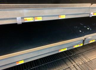 meat shortages