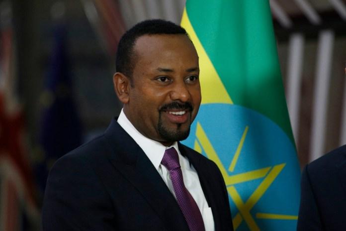 Ethiopia National Emergency Abiiy Ahmed