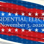 2020,United,States,Of,America,Presidential,Election,Banner.,Election,Banner