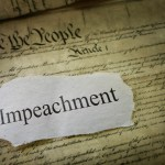 Impeachment,News,Headline,On,A,Copy,Of,The,United,States