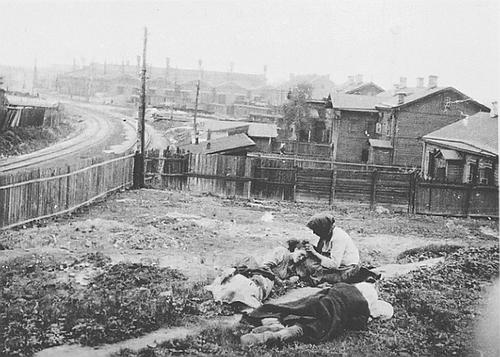 holodomor ukraine famine