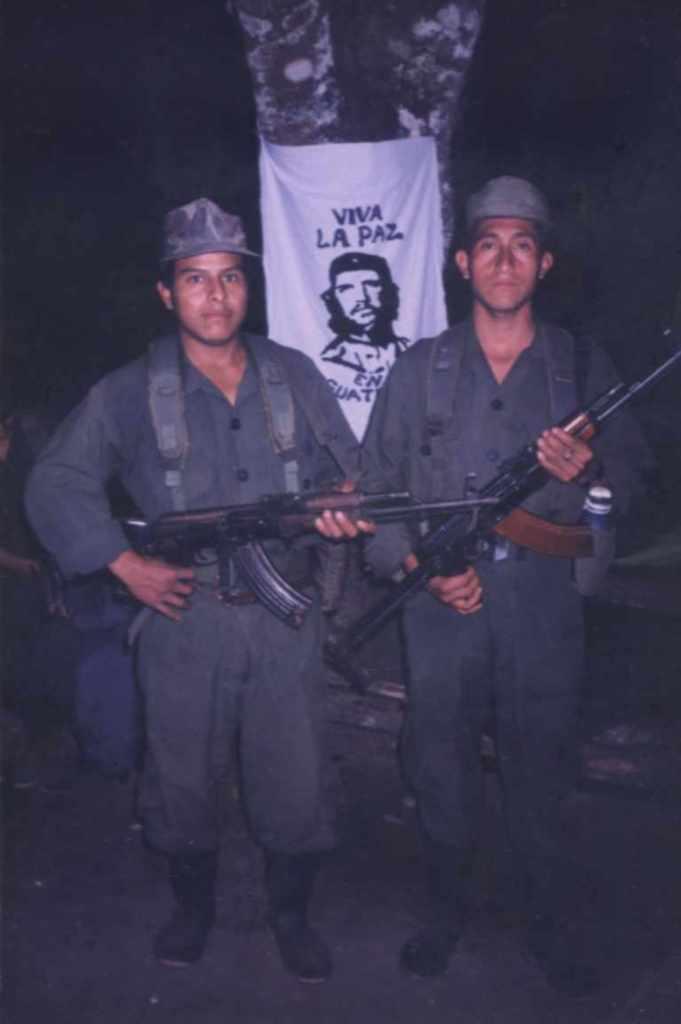 guatemala guerillas guatemala genocide