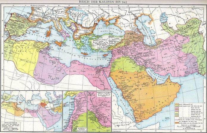 islam afghanistan graveyard of empires